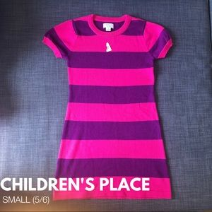 🎀Children's Place Dress • NWT • SM(5/6)🎀